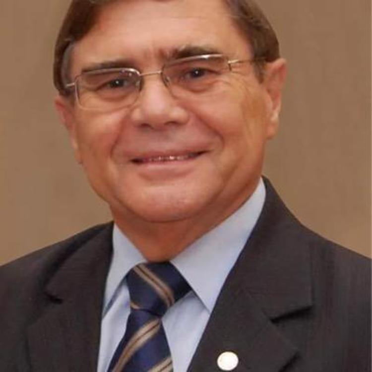 Saul Quadros Filho é ex-presidente da OAB-BA - Foto: Reprodução | Twitter