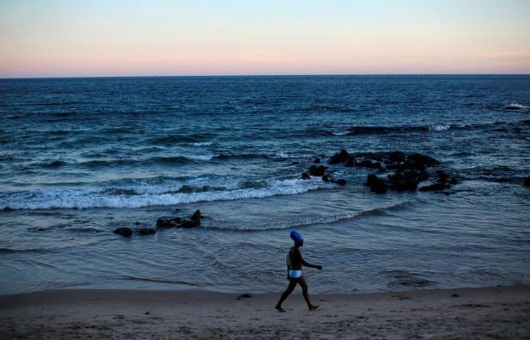 Praias do Rio Vermelho estão entre as áreas que devem ser evitadas - Foto: Raphaël Müller | Ag. A TARDE