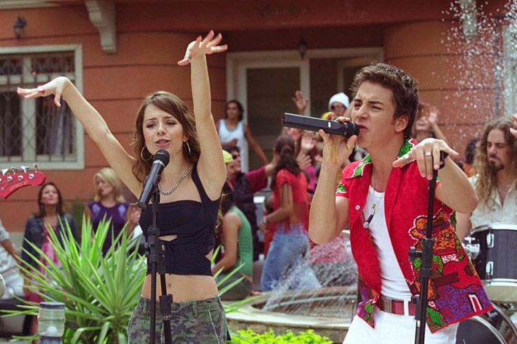 Old Hits é conhecida pela pluralidade musical, com canções do pop, rock, axé, hip hop e pagode - Foto: Carlos Ivan