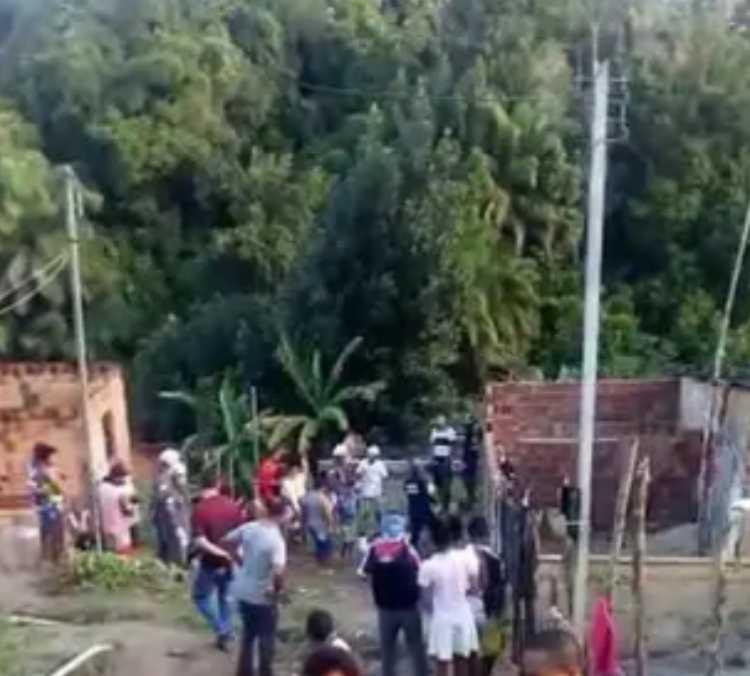homem morreu quando tirara coco - Foto: Reprodução I Simões Filho Online
