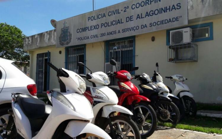 O crime ocorreu na cidade de Alagoinhas no último sábado; a Polícia Civil investiga o caso - Foto: Divulgação   Polícia Civil