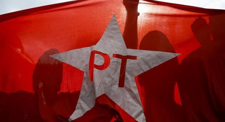 Os três representam tendências diferentes do partido - Foto: Divulgação