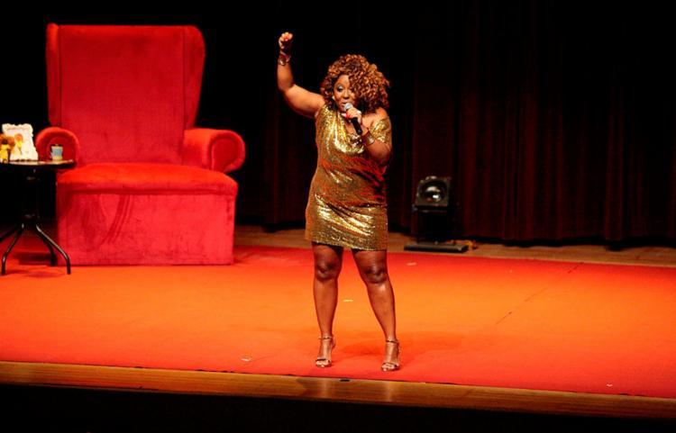 Evento ocorre entre os dias 23 e 26 de julho, no Teatro Municipal de Ilhéus - Foto: Luciano da Matta | Ag. A Tarde