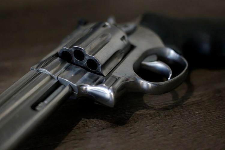 Vítimas foram atingidos por tiros - Foto: Raphael Muller I Ag. A TARDE