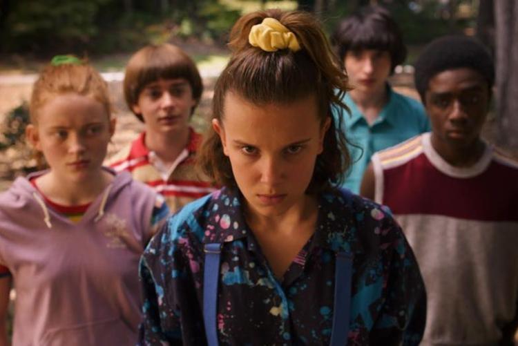 O suspense e o terror continuam a dar o tom à nova temporada - Foto: Divulgação | Netflix