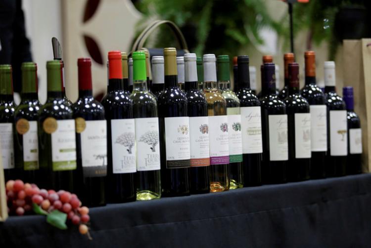 Vinhos estão entre os produtos europeus que estarão protegidos no Brasil - Foto: Adilton Venegeroles | Ag. A TARDE