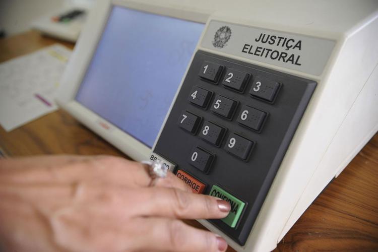 Os novos equipamentos vão substituir os mais antigos - Foto: Fábio Pozzebom l Agência Brasil