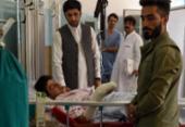 Estado Islâmico assume responsabilidade por ataque no Afeganistão | Foto: Wakil Kohsar | AFP