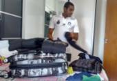 Pressionado pela busca da única vaga para Tóquio-2020, Allan vai trocar a Bahia pelo Rio | Foto: Aurélio Lima | Ag. A TARDE