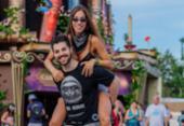 Alok revela sexo do 1º filho em vídeo; assista | Foto: Reprodução | Instagram