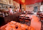 Restaurante francês no Chame-Chame tem clássicos e criações | Foto: Adilton Venegeroles / Ag. A TARDE