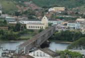 Ponte Dom Pedro II é tema de exposição em Cachoeira | Foto: Divulgação | Iphan