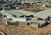 Parque Shopping Bahia já tem 95% das obras concluídas | Foto: Parque Shopping Bahia | Divulgação