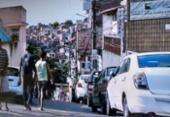 Homem é esquartejado após confronto entre facções rivais em Tancredo Neves | Foto: Reprodução | Record TV