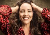 Ana Carolina celebra 20 anos de carreira com show em Salvador | Foto: Divulgação