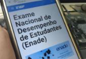 Instituições têm até esta sexta para alterarem informações no Enade | Foto: Keyla Pereira | Ag. A TARDE