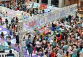 Salvador sedia quarta edição de feira infantil | Foto: Divulgação
