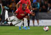 Ataques racistas a atletas podem provocar mudanças nas rede sociais | Foto: Paul Ellis | AFP