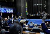 Magistrados e polícias fazem atos contra lei de abuso de autoridade | Foto: Roque de Sá I Agência Senado