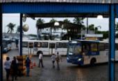 Rodoviário é esfaqueado durante assalto em Salvador | Foto: Raul Spinassé | Ag. A TARDE