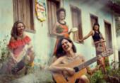 Protagonismo feminino no samba e destaque do Sarau de Itapuã | Foto: Divulgação