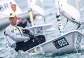 Scheidt sofre nova punição e se complica em evento-teste para Olimpíada de Tóquio | Foto: Junichi Hirai | Bulkhead Magazine