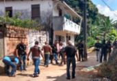 Dois homens são mortos em confronto entre facções | Nicolas Melo | Ag. A TARDE