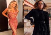 Mariah responde post de Anitta: 'Espero te conhecer' | Reprodução | Instagram