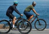 Dia do Ciclista: campanha alerta sobre acidentes | Rafael Martins I Ag. A TARDE