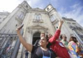 Eventos aquecem turismo na capital baiana | Raul Spinassé l Ag. A TARDE