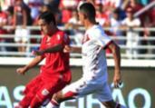 Vitória supera o CRB, quebra jejum e deixa o Z-4 | Ailton Cruz | Gazeta de Alagoas