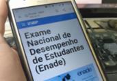 Enade: termina amanhã prazo para responder questionário | Keyla Pereira | Ag. A TARDE