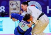 Brasil inicia atuação no Mundial de Judô em Tóquio | Divulgação