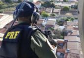 PRF prende 12 pessoas durante operação na BR-101 | Divulgação | PRF