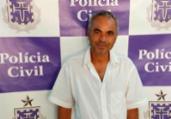 Suspeito de estuprar criança de 8 anos é preso | Divulgação | Polícia Civil