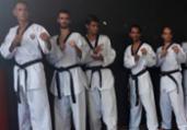 Taekwondo: atletas baianos levam bronze no Brasileiro | Divulgação | EC Vitória