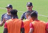 Com objetivos distintos, Vitória e CRB duelam em Maceió | Divulgação l EC Vitória