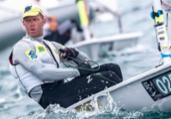 Scheidt sofre nova punição e se complica para Olimpíada | Junichi Hirai | Bulkhead Magazine