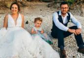 Menino usa vestido em casamento e pais são criticados | MDWfeatures | Zen Photography