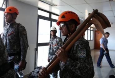 Acre, Mato Grosso e Amazonas ganham apoio das Forças Armadas | Antonio Cruz l Agência Brasil