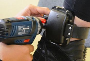 Agressores de mulheres serão monitorados por tornozeleira eletrônica | Reprodução
