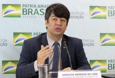 Plano do MEC de mudar distribuição de verbas de federais gera dúvidas | Valter Campanato l Agência Brasil