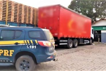PRF frustra roubo de carga avaliada em R$ 740 mil na BR-101 | Divulgação | PRF