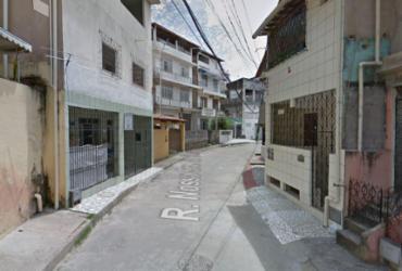 Família é baleada dentro de casa no bairro de São Caetano | Reprodução | Google Street View