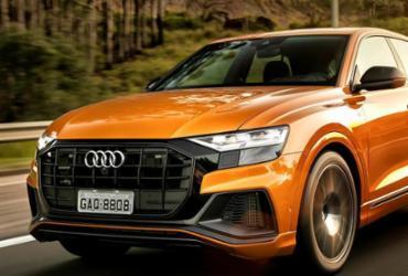 Audi lança Q8 repleto de tecnologias | Leo Sposito | Divulgação
