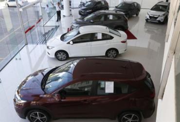 Juros em queda elevam projeções de venda | Rafael Martins | Ag. A TARDE