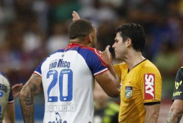 Fernandão será julgado pelo STJD e pode desfalcar o Bahia   Adilton Venegeroles l Ag. A TARDE l 4.8.2019