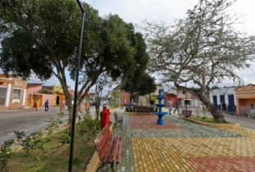 Barra do Rocha recebe obras de abastecimento de água