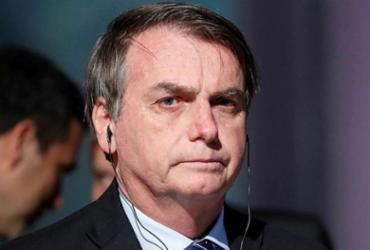 Bolsonaro: está indo pra normalidade essa questão (das queimadas) | Alan Santos | PR