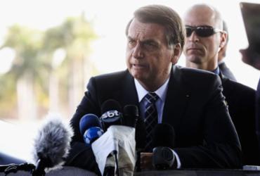 Bolsonaro fará pronunciamento oficial sobre incêndios na Amazônia | Antônio Cruz l Agência Brasil